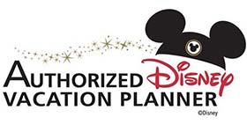 Disney Authorized Vacation Planning